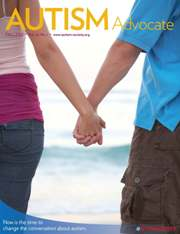 """Autism Advocate 