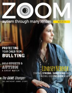"ZOOM Autism Magazine | ""The Darkness and Science of Passion"" [cover article for the Spring 2016 Issue]"